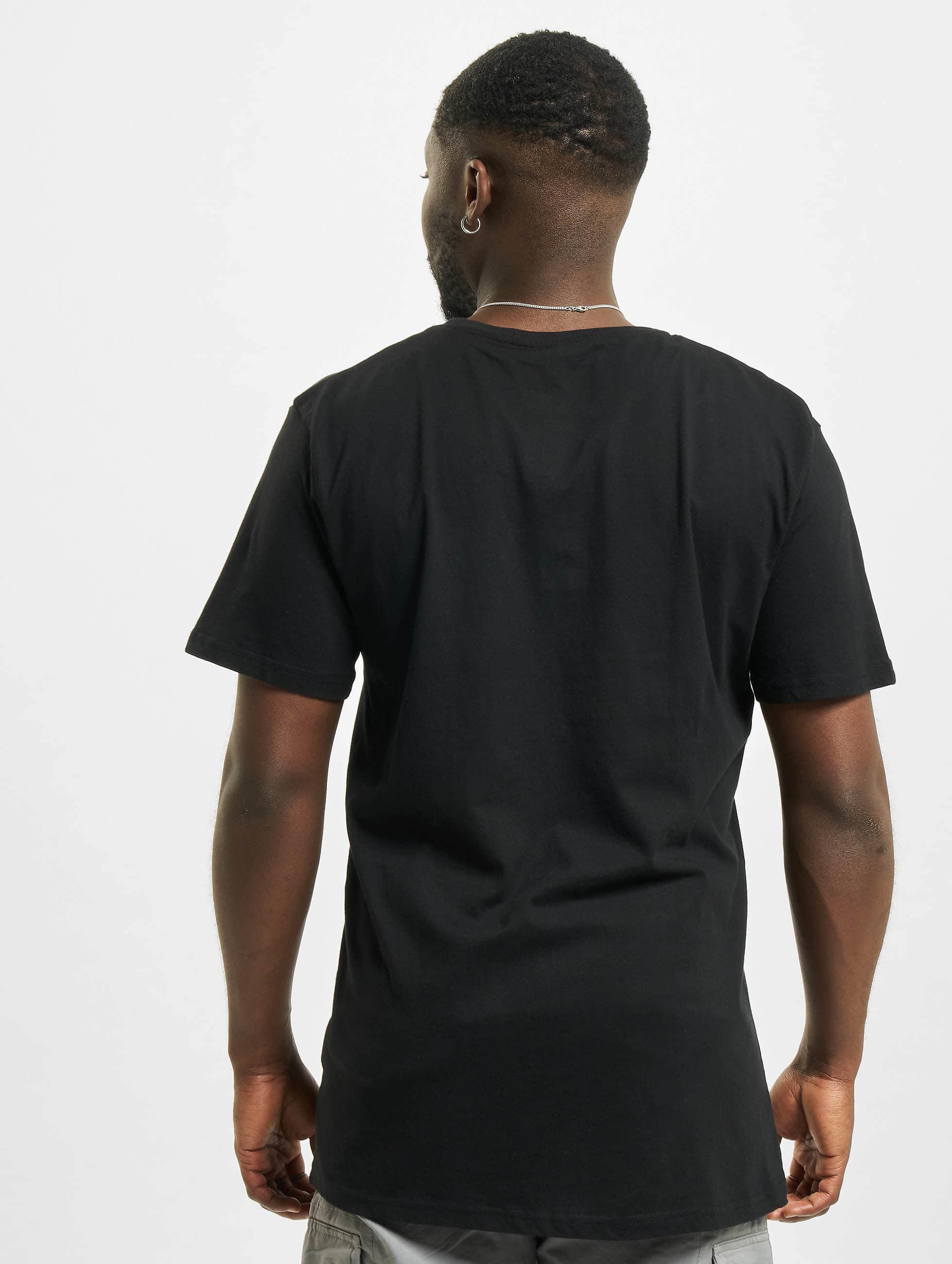 Wu-Tang T-Shirt C.R.E.A.M. black