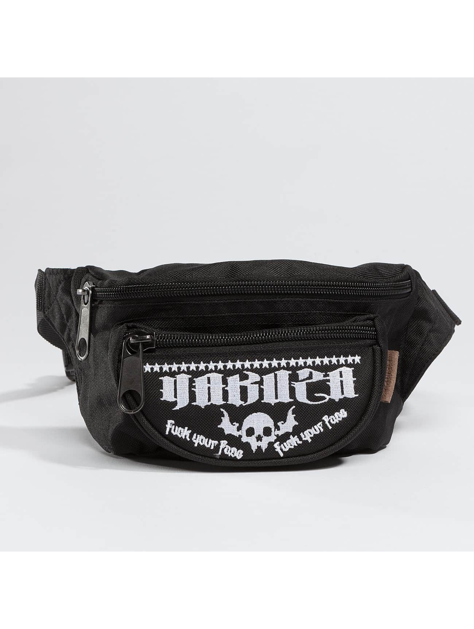Yakuza Bag One Love black