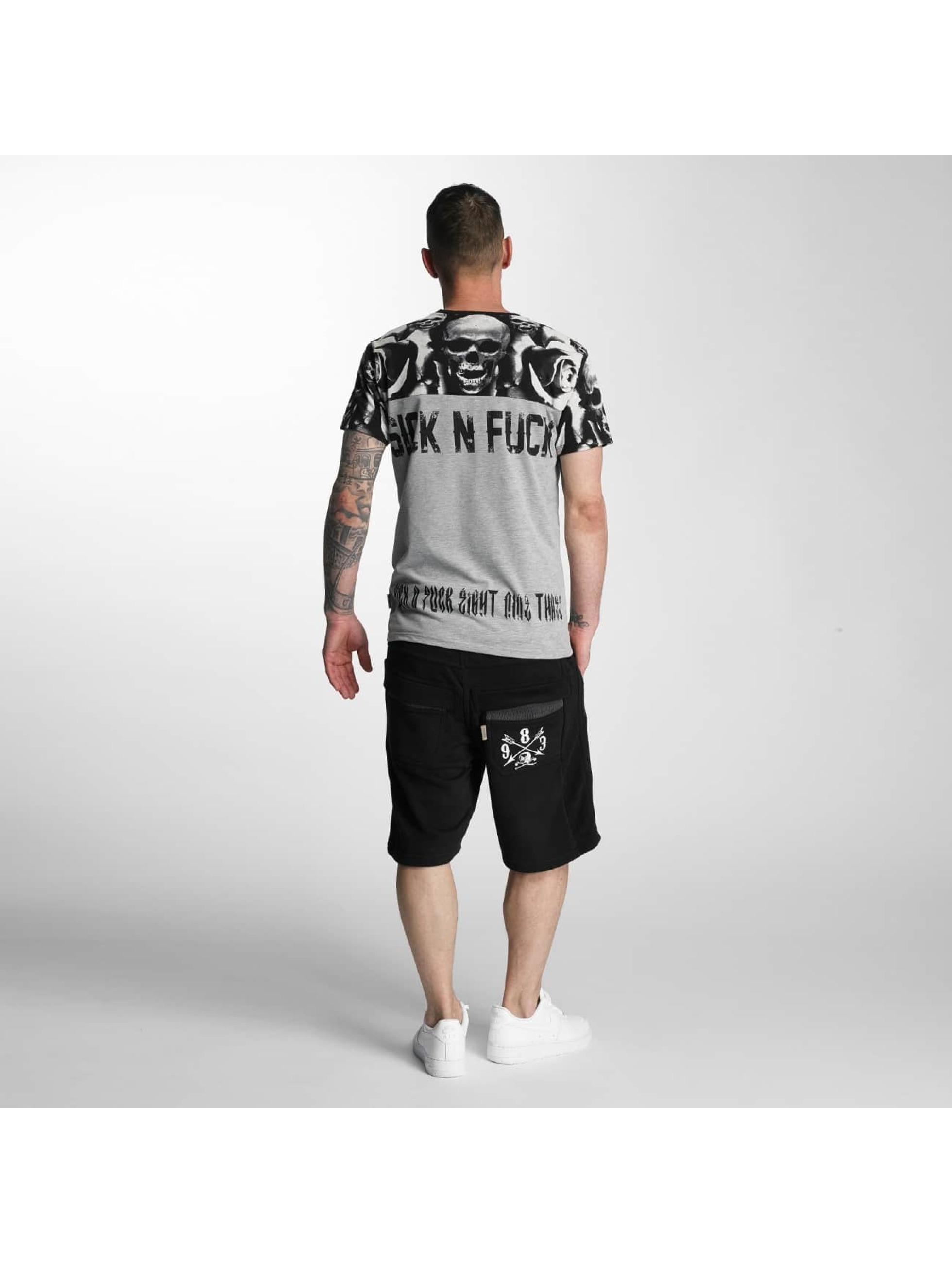Yakuza Short Kanto black