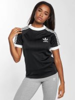 adidas originals T-Shirt Styling Complements Football black