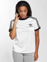 adidas originals T-Shirt Styling Complements Football white