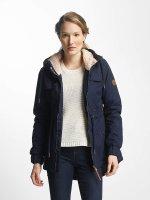 Alife & Kickin Winter Jacket Daryl blue