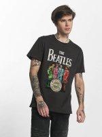 Amplified T-Shirt The Beatles Sgt Pepper gray