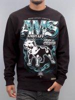 Amstaff Pullover Daban black