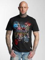 Amstaff T-Shirt Tuves black