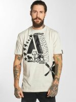Amstaff T-Shirt Elros gray