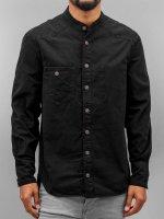 Amsterdenim Shirt Wim black