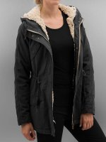 Authentic Style Winter Jacket Chiara gray
