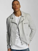 Bangastic Lightweight Jacket Motor gray