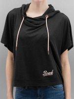 Bench Hoodie Short Sleeve black