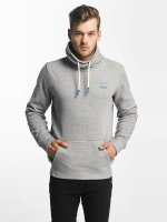 Bench Pullover Funnel gray