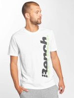 Bench T-Shirt Performance white