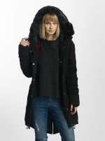 Bench Winter Jacket New black