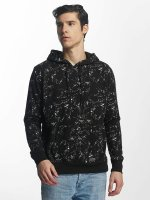 Brave Soul Pullover All Over Print black