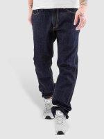 Carhartt WIP Straight Fit Jeans Edgewood Western II blue