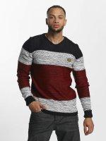 Cipo & Baxx Pullover Rouven red