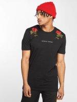 Criminal Damage T-Shirt Thorn black