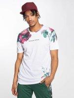 Criminal Damage T-Shirt Siena white