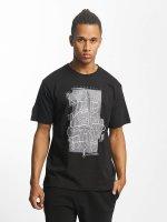 Dangerous DNGRS T-Shirt Moik Style black