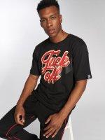 Dangerous DNGRS T-Shirt FCKoff black