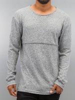 DEF Longsleeve Soft gray
