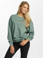DEF Pullover Jinny green
