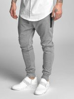 DEF Sweat Pant Antifit gray