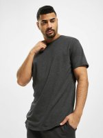 DEF T-Shirt Dedication gray