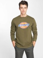 Dickies Pullover Harrison olive