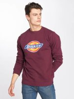 Dickies Pullover Harrison red