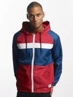Ecko Unltd. Lightweight Jacket Windbreaker CapSkirring red
