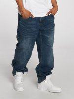 Ecko Unltd. Loose Fit Jeans Hang blue