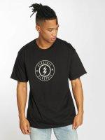 Electric T-Shirt Voltage black