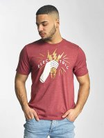 Electric T-Shirt INNOVATE red