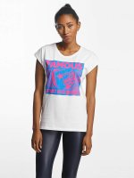 Famous Stars and Straps T-Shirt Loud and Clear white