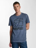 G-Star T-Shirt Nact Youn blue