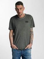 G-Star T-Shirt Navas Youn green
