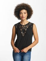 Hailys Top Oni Lace black