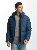 Jack & Jones Puffer Jacket jjcoWill blue