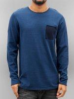 Jack & Jones Pullover jorSaer blue