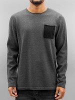 Jack & Jones Pullover jorSaer gray