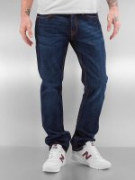 Jack & Jones Straight Fit Jeans jjiClark jjOriginal blue