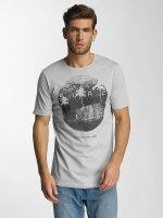 Jack & Jones T-Shirt jorVenice gray