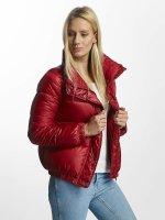 JACQUELINE de YONG Puffer Jacket jdyRoona red