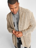 Just Rhyse Cardigan Willow Creek beige