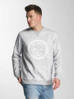 Just Rhyse Pullover Uganik gray