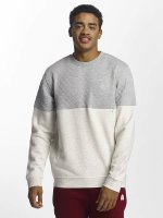 Just Rhyse Pullover Etolin white
