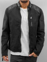 Khujo Lightweight Jacket Maple black