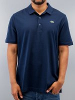 Lacoste Poloshirt Classic blue