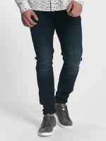 Le Temps Des Cerises Straight Fit Jeans 812 blue